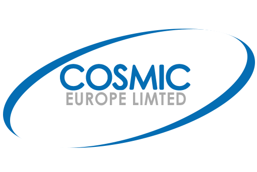 Cosmic Europe Limited HTML5 template